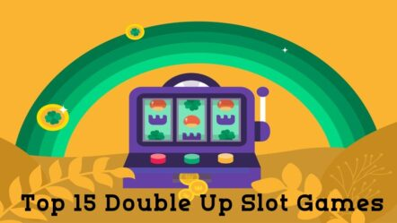 Double up slot games