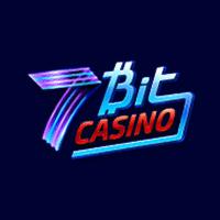 7Bit casino logo.