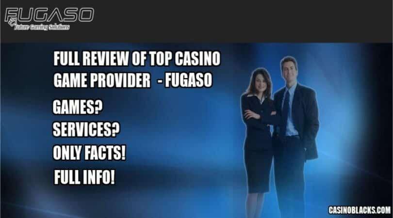Fugaso casinos