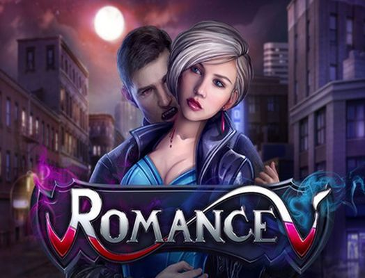 Featured image for slot Romance V game by Fugaso.