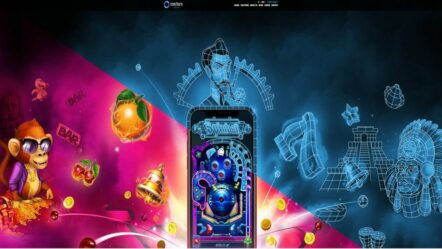 Tom Horn Gaming | Games, Casinos, and Info