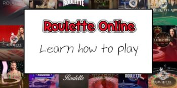 learn how to play roulette online