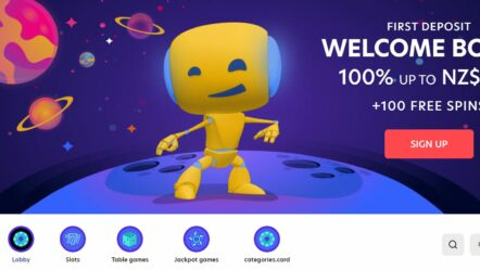 Direx N.V. just launched new Evospin casino