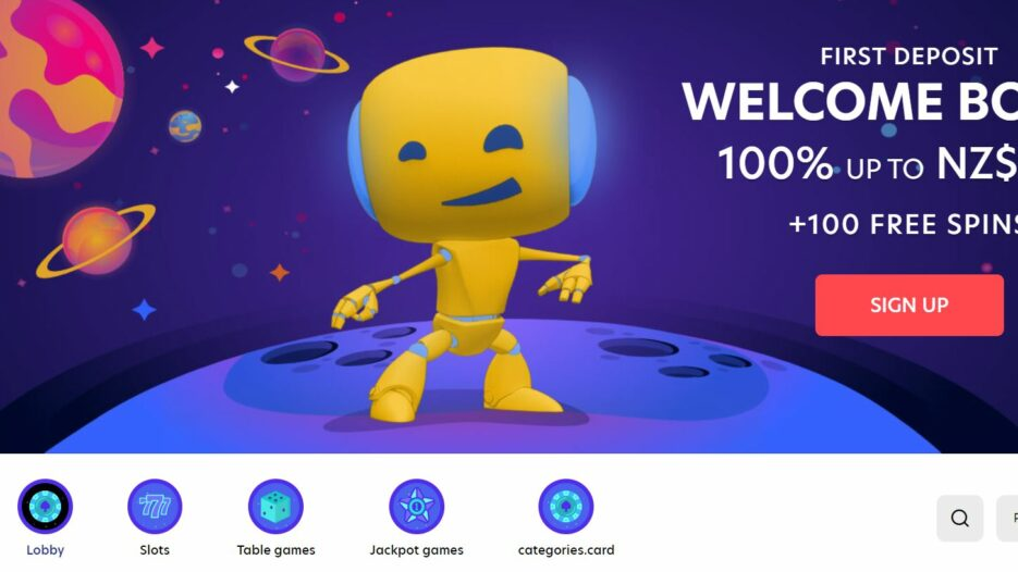 Evospin casino – New bonus and free spins for New Zealand