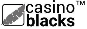 casino blacks official version of logo