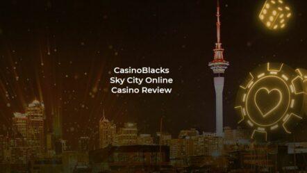 SkyCity Online Casino review