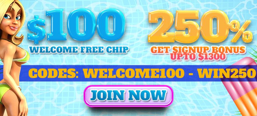 welcome bonus for NZ