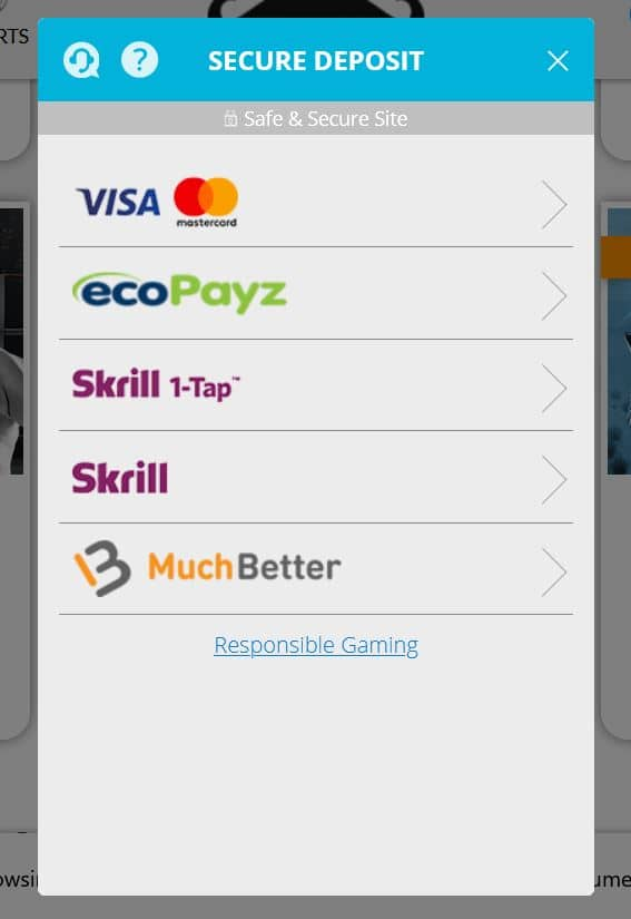 banking options when choosing NZD.