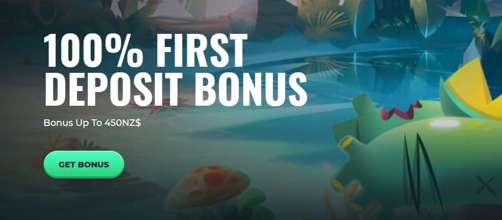 welcome bonus at roku casino (poster)