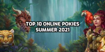 top 10 online pokies of summer