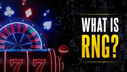 Explanation of RNG in casino games