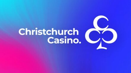 Christchurch casino reopened!!! Can welcome up to 100 customers!