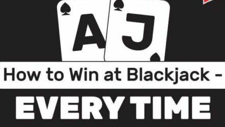 5 easy tips for winning at blackjack
